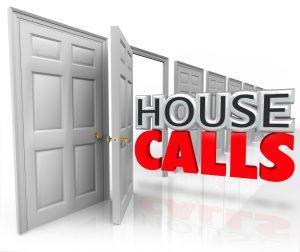 house calls