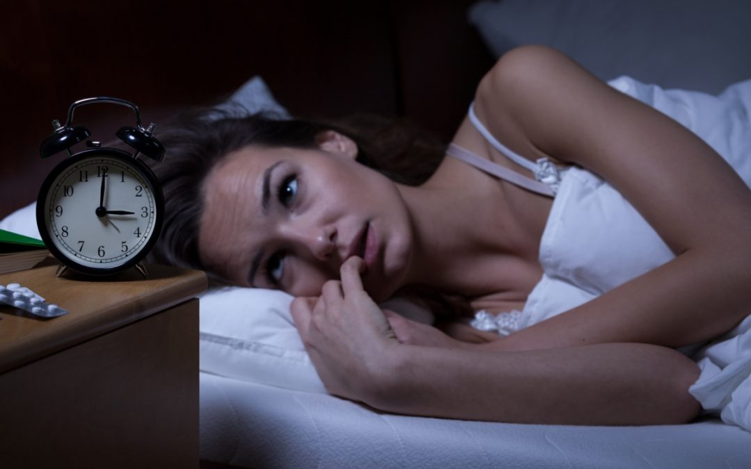Stay Healthy: Get Enough Sleep