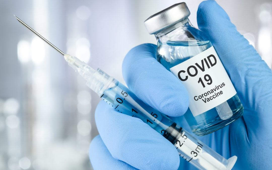 Where to get the COVID-19 Vaccine in Northern Nevada?