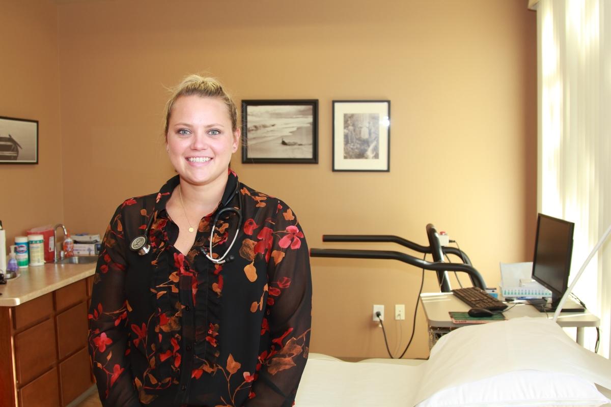 Amy Scullion, MD Reno Concierge Doctor PFM